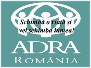 ADRA Romania - Agentia Adventista pentru Dezvoltare, Refacere si Ajutor