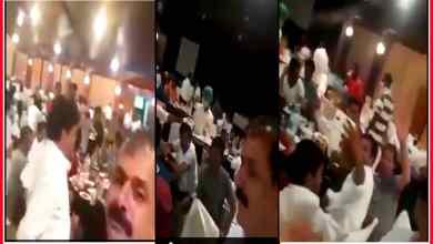 Photo of కేసిఆర్ మాటలని లెక్కచేయని TRS నాయకులు, shocking video post by Congress