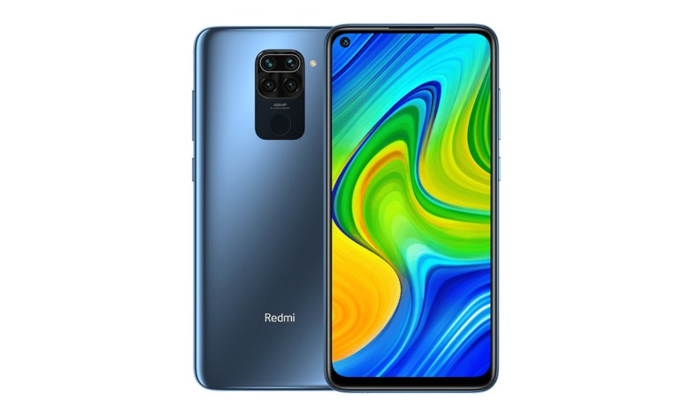 Mi note 9 full specifications