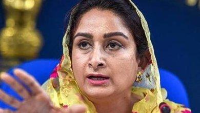 Photo of బీజేపీ కి షాకిచ్చిన కేంద్ర మంత్రి  BJP minister resigns