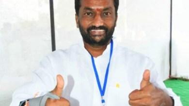 Photo of గెలిచాక రఘునందన్ రావు సంచలన వ్యాఖ్యలు, Raghunandan rao victory speech