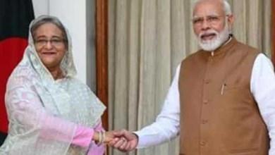 Photo of దెబ్బకు దిగొచ్చారు  Bangladesh prime minister comments