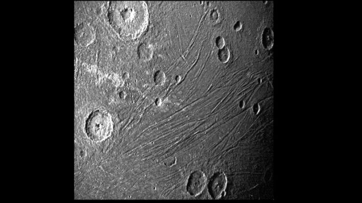 Ganymede Moon (1)