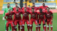 Adana Demirspor'un ilk yarı karnesi