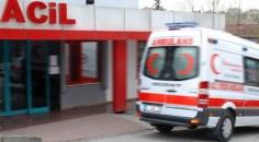 Mersin'de izne gelen askerin şüpheli ölümü