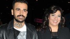 Şarkıcı Işın Karaca'dan eski eşine tedbir kararı
