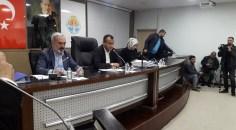 Belediye meclisinde tartışma: Satış yetkisi iptal edildi!