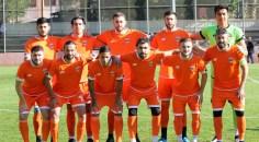 Adanaspor'dan Pozantıspor'a farklı tarife!