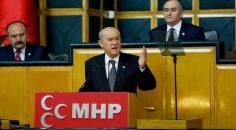 """""""MHP üzerinde hesap yapılmaz"""""""