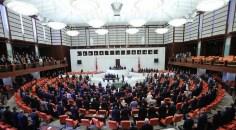İşte meclisin Libya kararı!