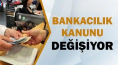 Bazı yetkiler merkez bankasına verilecek!