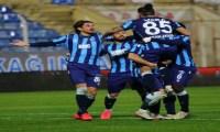 Adana Demirspor: 4 – Altınordu: 2