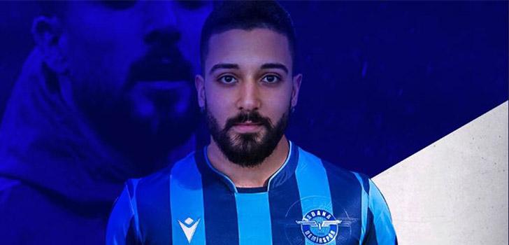 Adana Demirspor'un son transferinin alacağı ücret herkesi şaşırttı!