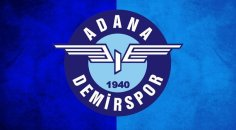 Adana Demirspor'da flaş gelişme!