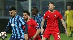 Adana Demirspor 2 – 3 Akhisarspor