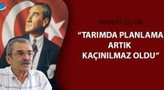 Mehmet Çelebi açıkladı