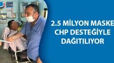 CHP Adana örgütleri görev başında