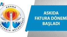 Uygulama Adana'da da başladı