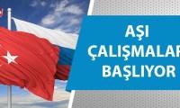 Türkiye ve Rusya ortak çalışma yürütecek
