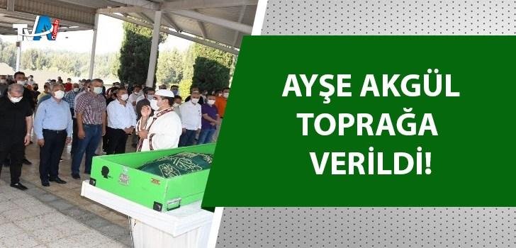 Adanaspor Başkanı Bayram Akgül'ün acı günü!
