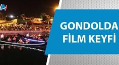 Altın Koza Film Festivali'nde ilk film gösterimi yapıldı