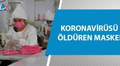 Adana'da seri üretime geçildi