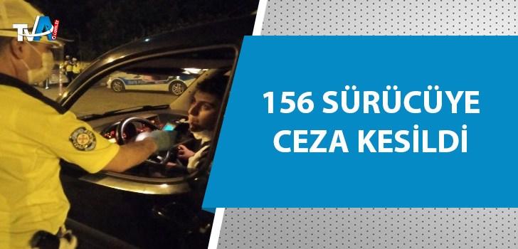 Adana'da kurallara uymayanlara ceza yağdı!