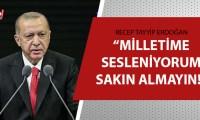 Erdoğan'dan Fransız markalarına boykot çağrısı