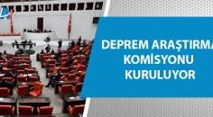 İzmir'deki depremin ardından önemli adım