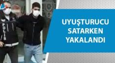 PKK operasyonunda tutuklandı