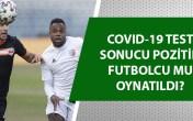 Adanaspor'dan Ankaraspor maçıyla ilgili açıklama!