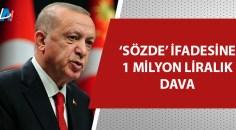 Kılıçdaroğlu hakkında suç duyurusu!