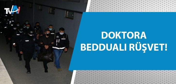 Adana merkezli 11 ilde 'dolandırıcılık' operasyonu!