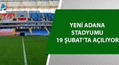 Derbi 5 Ocak stadyumu'nda oynanacak!