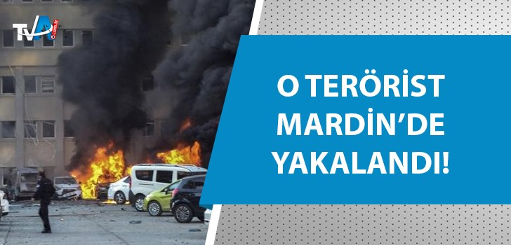 Adana Valiliği saldırısında patlayıcı temin etmişti