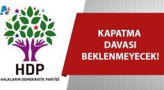 HDP'ye formül bulundu!