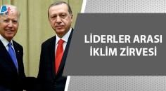 Biden'dan Cumhurbaşkanı Erdoğan'a davet!