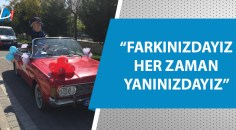 Adana Emniyet Müdürlüğü'nden 'otizm farkındalık' etkinliği