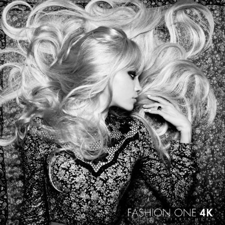 Fashion One launches first UHD Fashion Channel
