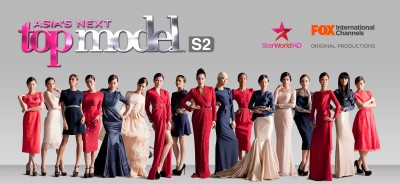 """Star World to debut """"Asia's Next Top Model"""" S2"""