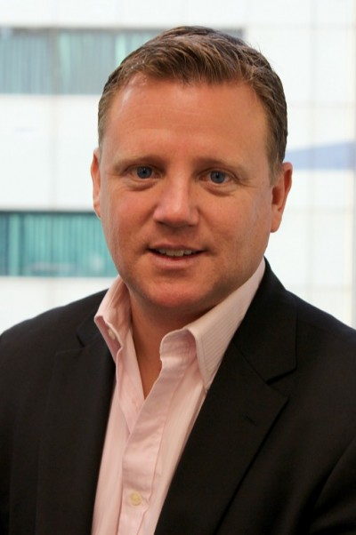 Chris Taylor to lead NBCUniversal's TV operations in ANZ