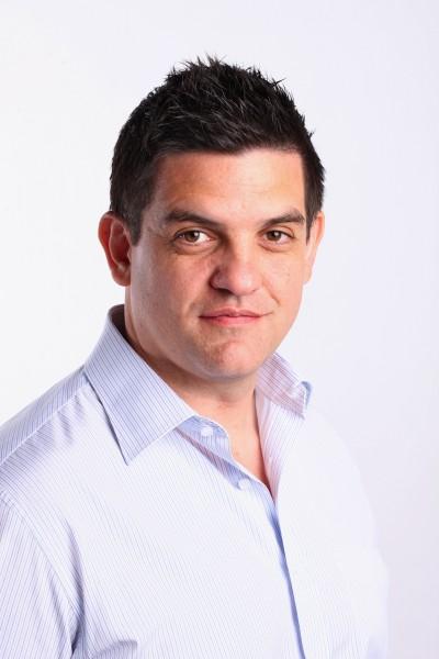 Disney S.E.A. appoints James Gray as GM, Disney Interactive