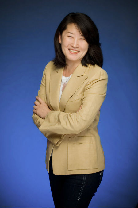 Jihee Nam appointed VP and GM for Nickelodeon Networks ANZ