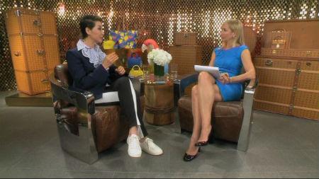 CNBC meets Sung-Joo Kim