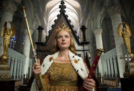"""""""The White Queen"""" on Prime Instant Video"""