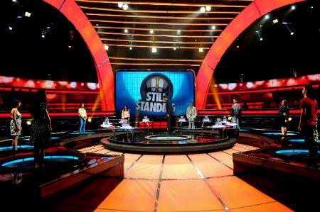 'Still Standing' continues international growth