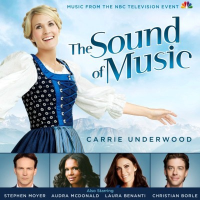 "NBC to broadcast LIVE ""The Sound of Music"" in December"