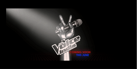 &TV to air 'The Voice India'