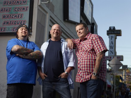 Pawn Stars kicks off new season with fan contest