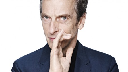 """BBC announces cast for """"Doctor Who's"""" 12th doctor"""